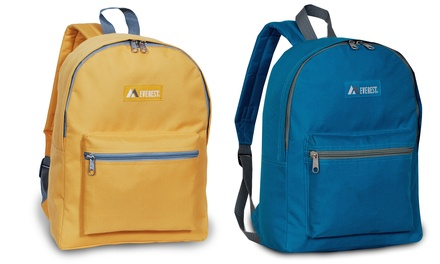 Everest Bold Youth Backpacks