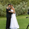 35% Off a Wedding Photography Package with Retouched Digital Images