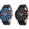 Red Line Fastrack Men's Chronograph Watch