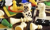 Up to 53% Off EverCon at Everitt Middle School