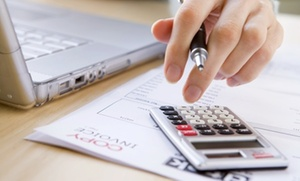 Sawyer One Stop Accounting And Tax: $30 for $60 Toward Tax-Return Preparation or Consultation at Sawyer One Stop Accounting And Tax
