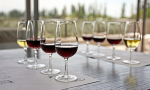 Split Rock Resort Events: The Great Tastes of Pennsylvania Wine & Food Festival on June 26 (Up to 29% Off)