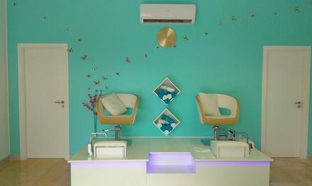 Extensión de pestañas pelo a pelo por 19,90 € en Yesenia Beauty Estétic