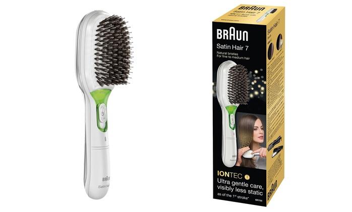 Braun Satin Hair 7 BR 750 (61% sparen*)