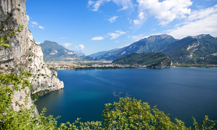 ✈ Lake Garda: 37 Nights with Return Flights and Breakfast at Choice of Hotels*