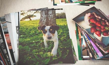 Impresión digital de 50, 100 o 200 fotos de 10x13 o 10x15 cm desde 7,95 € con Tencolor Digital