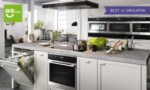 ao.com: Up to £60 Towards Large Appliances on ao.com (Up to 83% Off)