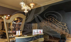 La Riche Spa Lounge: Choice of Basic, Cleansing, Revitalising, Brightening or Galvanic Facial at La Riche Spa Lounge (Up to 50% Off)