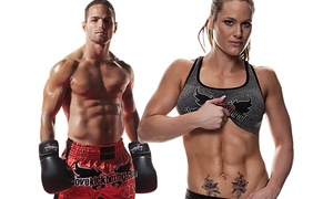 Up to 74% Off Kickboxing Packages at iLoveKickboxing.com, plus 6.0% Cash Back from Ebates.