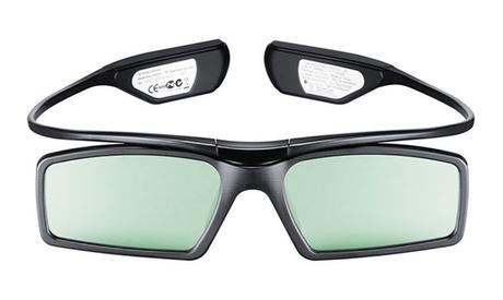 Samsung SSG-3570CR Premium Rechargeable 3D Glasses 57cf1186-5ef6-4510-a650-8668b12a25a3