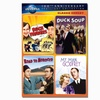 Classic Comedy Spotlight Collection on DVD