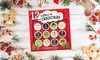 Assorted Christmas Coffee Pods (12-Pack)
