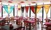Ristorante Indiano Punjabi - Sarzana (SP): Menu indiano con antipasto, dolce e bevanda tipica per 2 o 4 persone al ristorante Punjabi (sconto 57%)