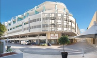 Central Coast, The Entrance: 2 or 3 Nights with Breakfast for Four People at Waldorf The Entrance Serviced Apartments