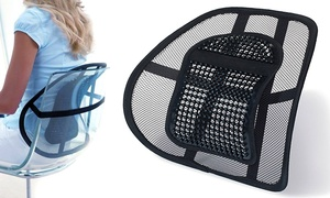 Dossier ergonomique pour chaise