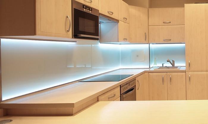 b4e430e0aff Hasta 78% dto. Tiras de luz LED GloBrite