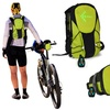 LED Seat Bag, Vest or Backpack
