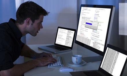 Cisco Netwerk-cursus naar keuze of Compleet Cisco Netwerk-cursuspakket van CareerMatch