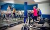Six-Week Gym Pass