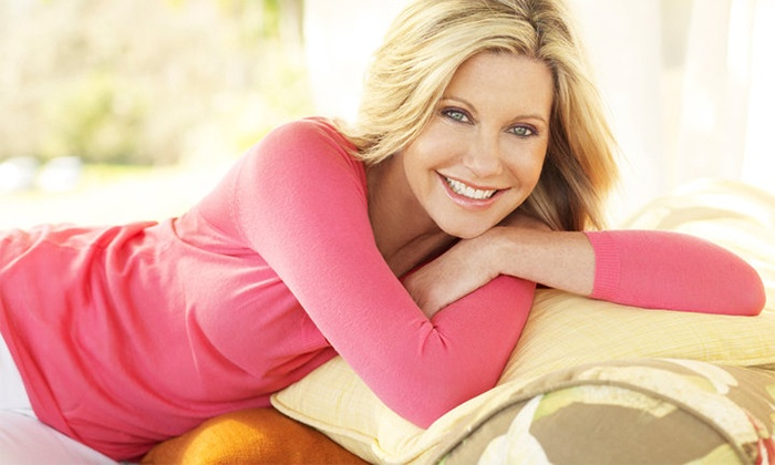 Olivia Newton-John - Donny & Marie Showroom at Flamingo Las Vegas: Olivia Newton-John at the Flamingo Las Vegas, July 1–August 30 ($36 Off)