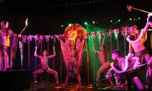 La Vénus: Formule découverte ou formule Paris et soirée dansante pour 2 personnes dès 64 € au cabaret La Vénus