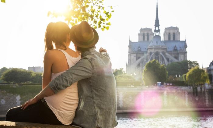 Dating in Parijs gratis