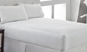 Protège matelas/oreiller Molleton