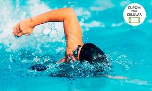 Barbarian Gym: 1, 3 ou 6 meses de natação e/ou hidroginástica na Barbarian Gym – Jaguaré