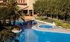 Malgrat de Mar: hotel 4* con media pensión