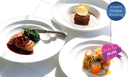 Awarded French Fine Dining + Cocktails for Two ($88), Four ($176) or Ten ($440) at The Little Snail (Up to $750 Value)