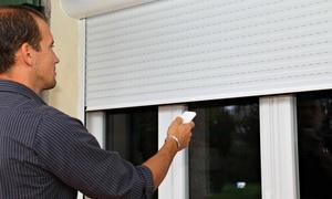 Zanzarone: Sostituzione di serrande in PVC o installazione zanzariere (sconto fino a 86%)