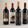 70% Off a Premium Winter Red Wine Package from Heartwood & Oak