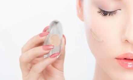 Silikon-Make-up-Schwamm (bis zu 68% sparen*)