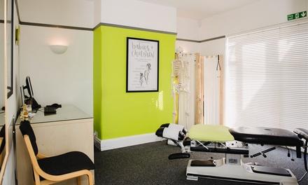 Alba Chiropractic Clinic