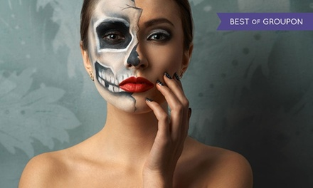 Online Special Effects FX MakeUp Training Course at Career Match