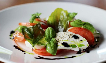 Italian Food or Catering at Cotto Enoteca (Up to 41% Off)