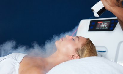 image for CryoFacial and Cryotherapy Sessions at Icebox Cryotherapy (Up to 60% Off). Three Options Available.