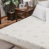 "Christopher Knight Home Aloe Gel Memory Foam 8"" Mattress"