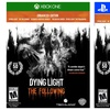 Dying Light: The Following Enhanced Edition for PS4 and Xbox One
