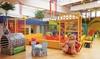 Indoor-Spielplatz Ginoland
