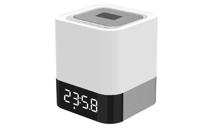 Enceinte Bluetooth Multifonctions Musky Groupon Shopping - Enceinte port usb