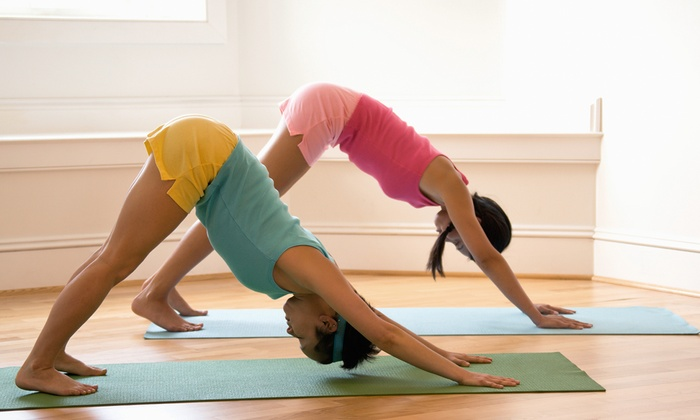 Chela Yoga - Waterford: 10 or 20 Yoga, Zumba, or Fitness Classes at Chela Yoga (Up to 80% Off)