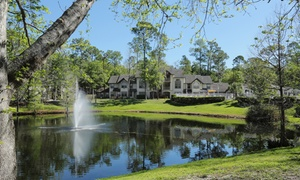 Family-Friendly Resort near Orlando Theme Parks