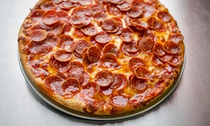 Gionino's Pizzeria: $12 for $20 Worth of Pizza at Gionino's Pizzeria
