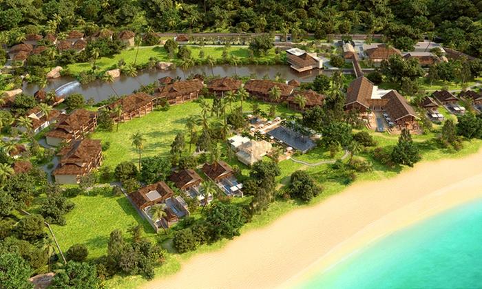The H Resort Beau Vallon Beach Seychelles Company Website Groupon Getaways Faq Stay