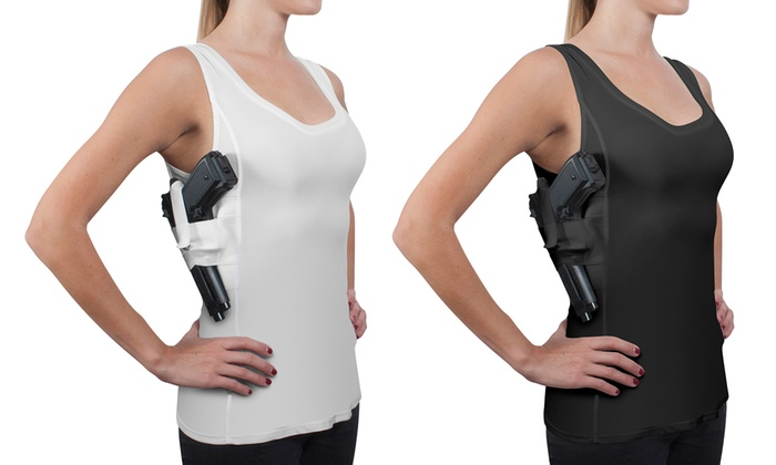Up To 64% Off on Women's Carry Holster   Groupon Goods