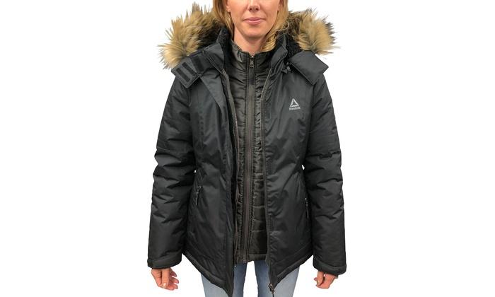 d7faba8f0d700 Reebok 3-in-1 Women s Coats (Sizes S   M)