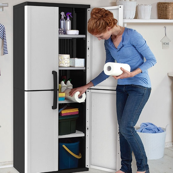Keter Storage Cabinets Groupon Goods