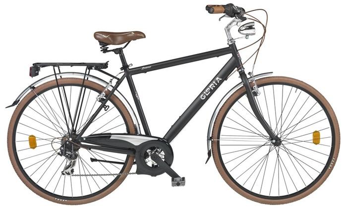 Bicicletta Gloria Milano Duomo Groupon