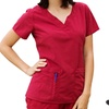Peaches Women's Scrubs